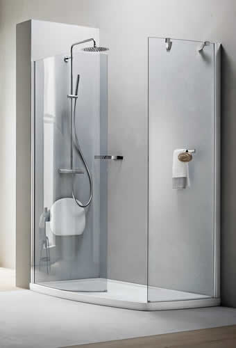 Box doccia arblu for Arredo bagno doccia